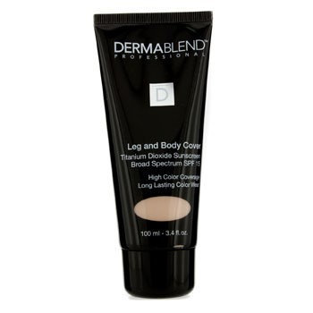 Dermablend Leg & Body Cover Spf 15 (Full Coverage & Long Wearability) Beige 100Ml/3.4Oz