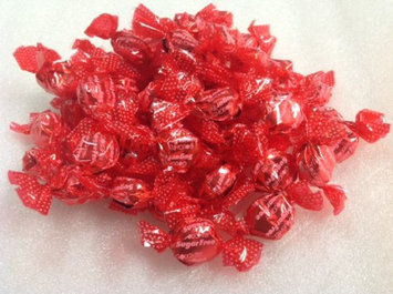 Golightly Go Lightly Sugar Free Cherry Hard Candy bulk 2 pounds