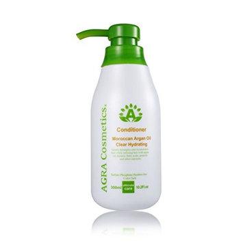 AGRA Cosmetics® Sulfate FREE Moroccan Argan Oil Hydrating Conditioner 10.2 Fl.oz