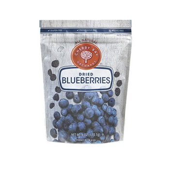 Cherry Bay Orchards Dried Blueberries (sweetened)