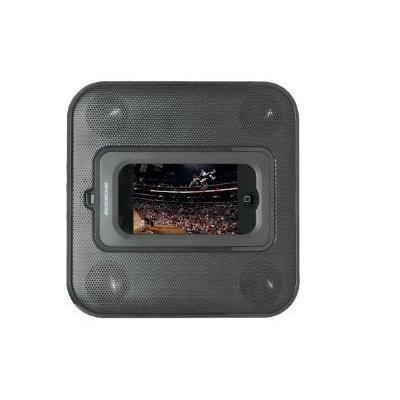 Scosche ITDOC ipod portable speaker frame