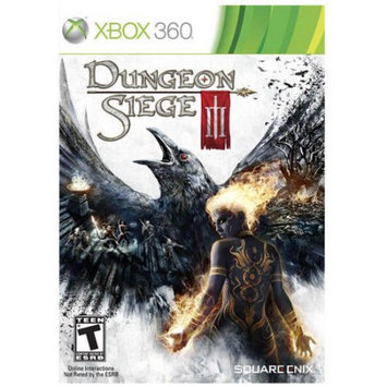 Obsidian Entertainment Dungeon Siege III (Xbox 360) - Pre-Owned