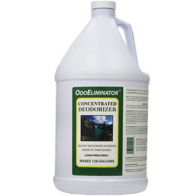 NaturVet OdoEliminator Concentrated Deodorizer [Options : 5 Gallon]