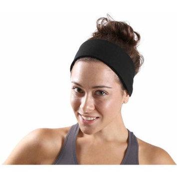 Abco Sport No Slip, No Drip Headband for Sports