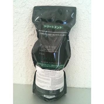 Clay Esthe Reshtive Pack Refill Bag - 1000G by MoltoBene