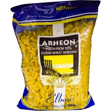 Tut's International Export & Import Co Arheon Elbow Pasta, 16 oz