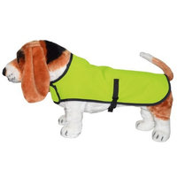 Rivers West Stormwatch H2P Rain Coat, Back Length 6-Inch, Safety Green