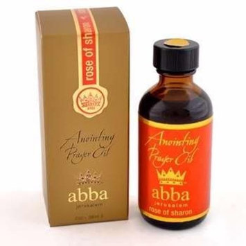 Anoint Oil-Rose Of Sharon In Gift Box-2oz