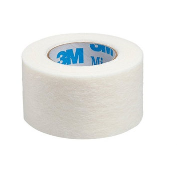 3M Micropore Tape 1350-1 (2 rolls) 1 x 10 yards