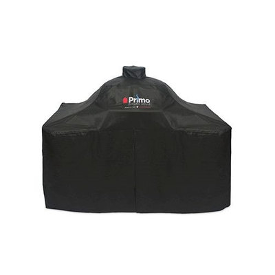 Primo Ceramic Grills Grill Cover for Oval XL 400 LG 300