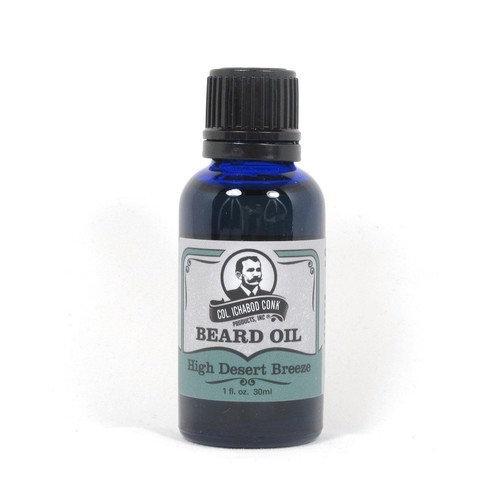Colonel Conk's Natural Beard Oil - Desert Breeze [High Desert Breeze]