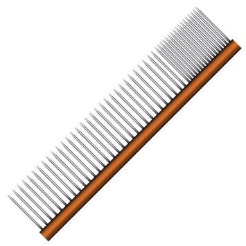 Wahl Pro Comb for Dogs: Pro Comb for Dogs - 8