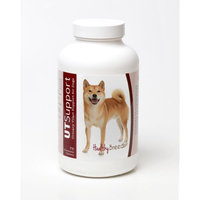 Healthy Breeds 840235144311 Shiba Inu Cranberry Chewables - 75 Count