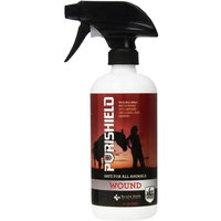 Durvet Purishield Wound Spray 16 Ounce 090-06226