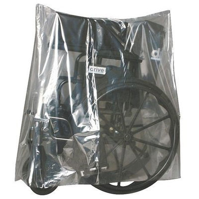 Value Brand BOR2430 Equip Cover, 24x30 In x1.5 mil, PK500