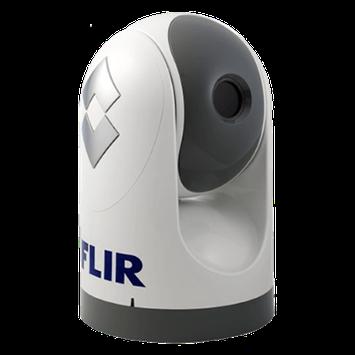 FLIR M-625XP Premium Multi-Sensor Maritime Thermal Night Vision System