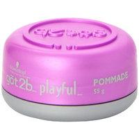 Got 2B Playful Creme Pomade 2 oz. (Pack of 6)