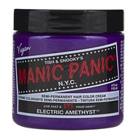 Manic Panic Classic Creme Hair Color Electric Amethyst