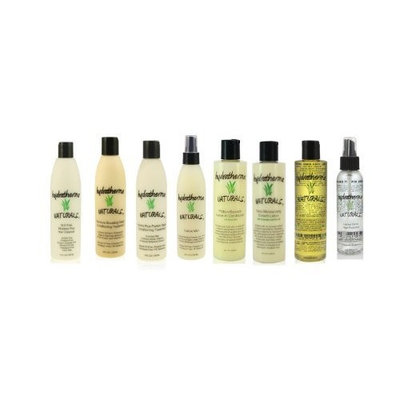 Hydratherma Naturals SLS Free Collection Set- All Large Sizes