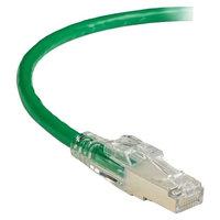 Black Box C6PC70S-GN-02 Edge Switch, Standard 2-Fsm 4-Utp 240-V