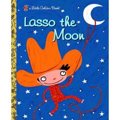 Precision Series Children's Books Lasso the Moon (Little Golden Book)