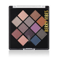 Markwins Beauty Products Black Radiance Eye Appealâ ¢ Shadow Palette - Berry Vibes