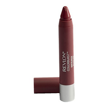 Revlon Color Burst Matte Lip Balm, Sultry, 2.7g