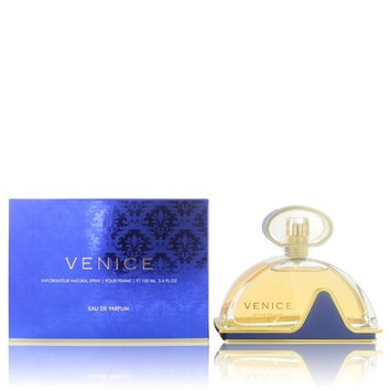 Venice ZZWVENICE34EDPSPR 3.4 oz Eau De Parfum Spray for Women
