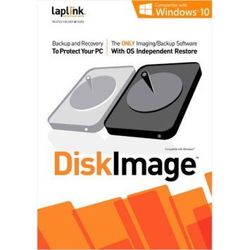 Laplink Software Laplink DiskImage 10 ESD