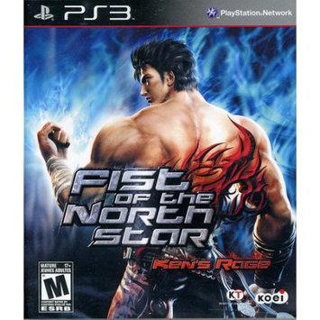 Tecmo Fist of the North Star: Ken's Rage