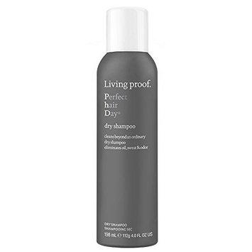 Living Proof Phd Dry Shampoo, 4.0 Oz