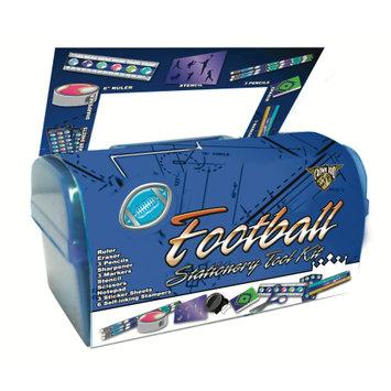 Crown Pro Football 20-Piece Tool Kit