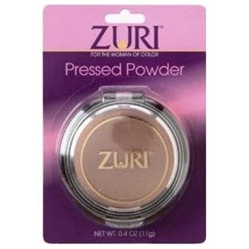 Zuri Pressed Powder Amber Bronze by Fiske Industries, Inc.