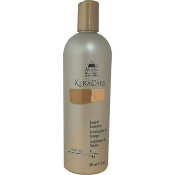 Keracare Leave in Conditioner 16oz - Big Sale