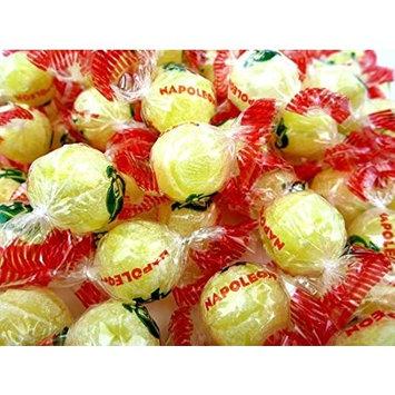 Napoleon Lemon Fruit Sours, 1LB
