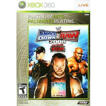 THQ 106623 WWE Smackdown vs Raw 2008
