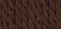 Spinrite 68856 Classic Wool Yarn-Chestnut Brown