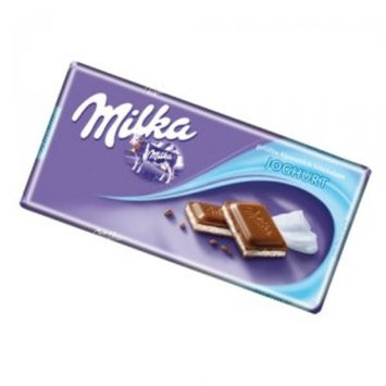 Alphine Milk Chocolate Yoghurt