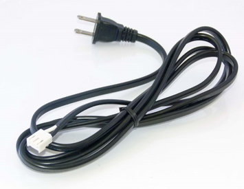 NEW OEM Denon Power Cord Cable Originally Shipped With: AVR1911, AVR-1911