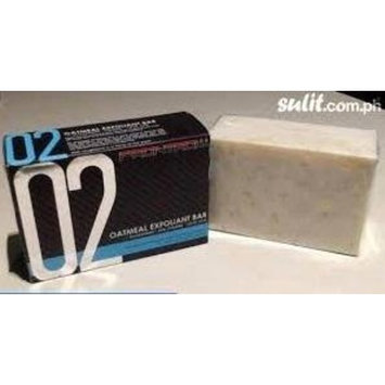 1 BAR LUXXE SOAP 02 Luxxe Celebrity Soap +Glutathione+Oatmeal+ Kojic Acid
