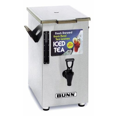 BUNN 03250.0005 TD4T BREW THRUSWNT/UNSWNT HDL Iced Tea Dispenser