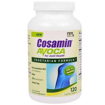Nutramax Cosamin Avoca -- 120 Tablets