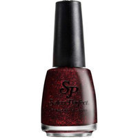 Salon Perfect Professional Nail Lacquer, 303 Feisty Fishnet, 0.5 fl oz