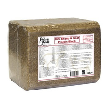 Ridley Inc 16826 33Lb Sheep/Goat Block