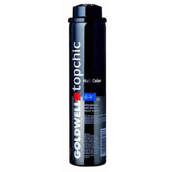 Goldwell Topchic Hair Color Coloration (Can) 9G Very Light Gold Blonde