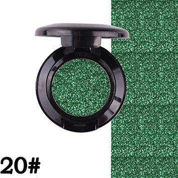 Alonea Eye Shadow, Diamond Makeup Pearl Metallic Eyeshadow Palette Makeup Professional Eye Glitter Shimmer