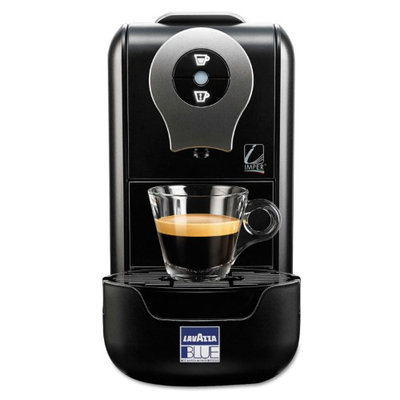 Lavazza Compact Single Cup Beverage System - LAV80281