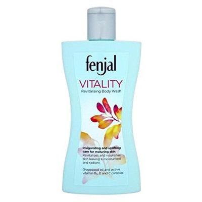 Fenjal Vitality Revitalising Body Wash