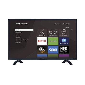 Display-vu Corp. RCA ROKU TV 40