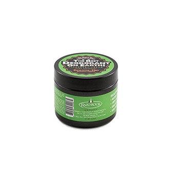The Best Deodorant On Earth! By RazoRock - Eucalyptus & Mint [Eucalyptus & Mint]
